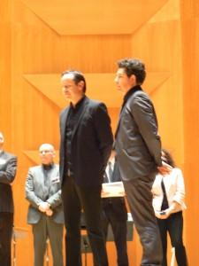 Brassaventure Président : Pascal Fraisse Directeur Musical : Sylvain Elissonde