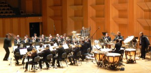 Impressions – Championnat National de Brass Band CMF 2013