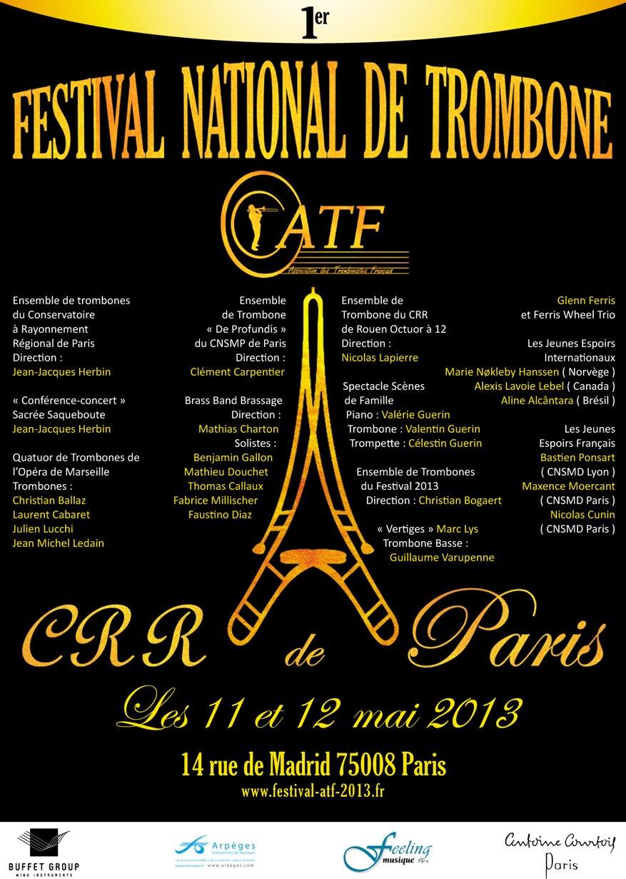 ATF-2013