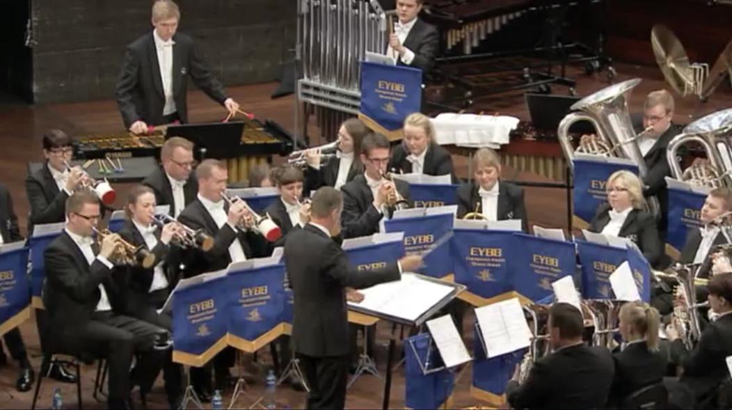 Eikanger Brass Band