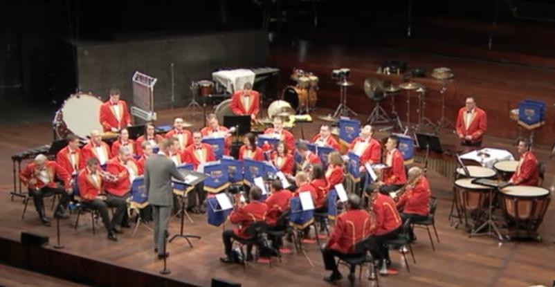 Cory Brass Band