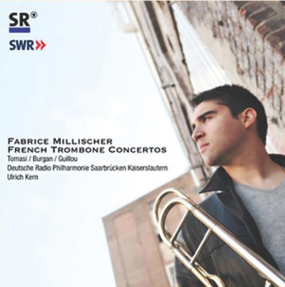 Fabrice Millischer