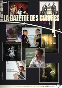 Gazette des Cuivres N°26