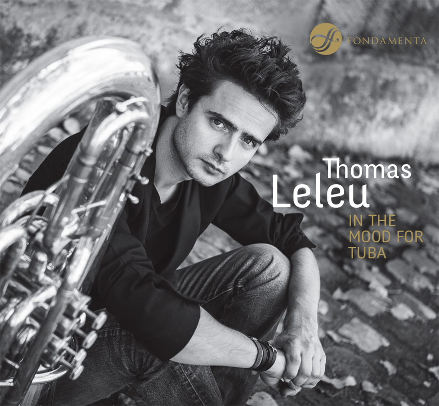 « In the mood for tuba » par Thomas Leleu