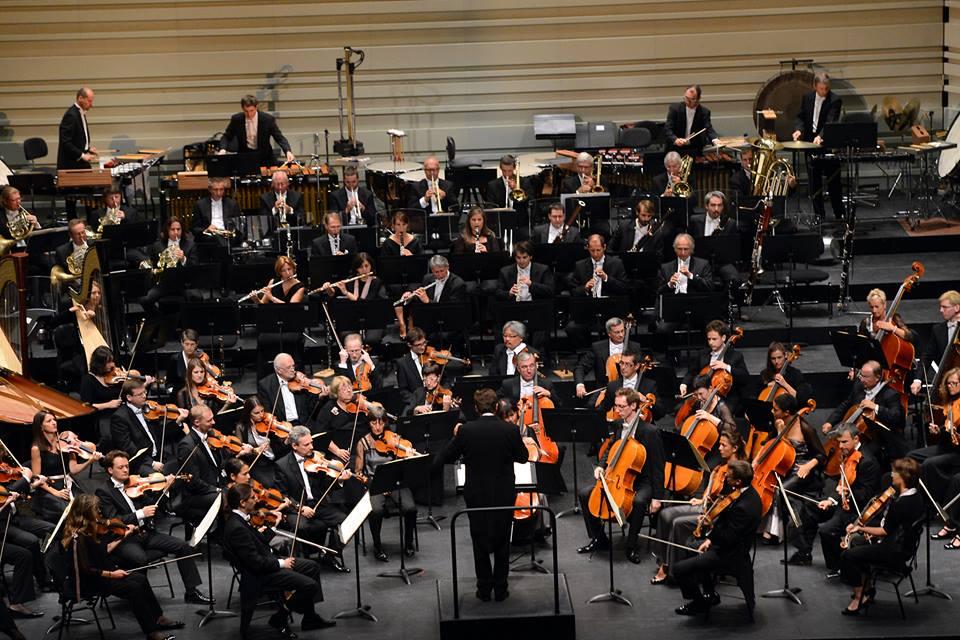 Orchestre National des Pays de Loire