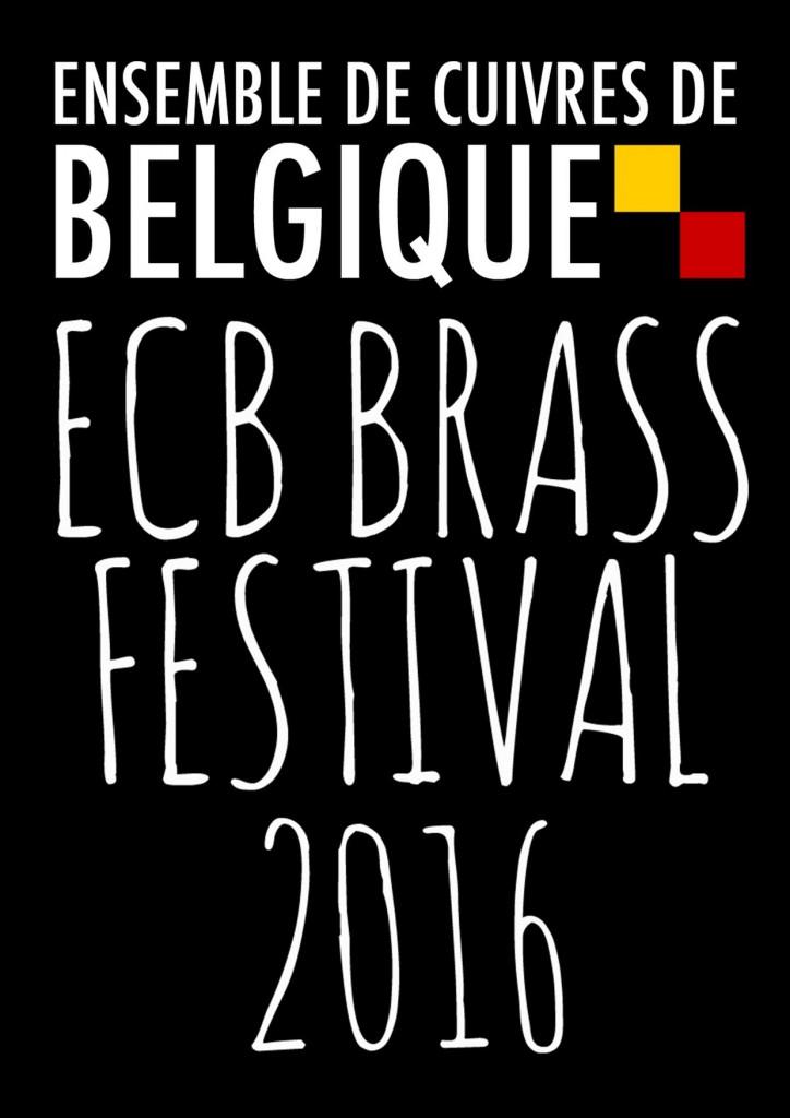 ECB BRASS FESTIVAL 2016