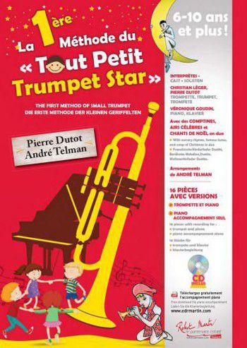 Tout Petit Trumpet Star